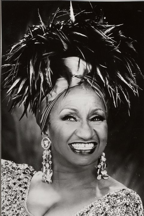 Celia Cruz Foundation Celia Cruz