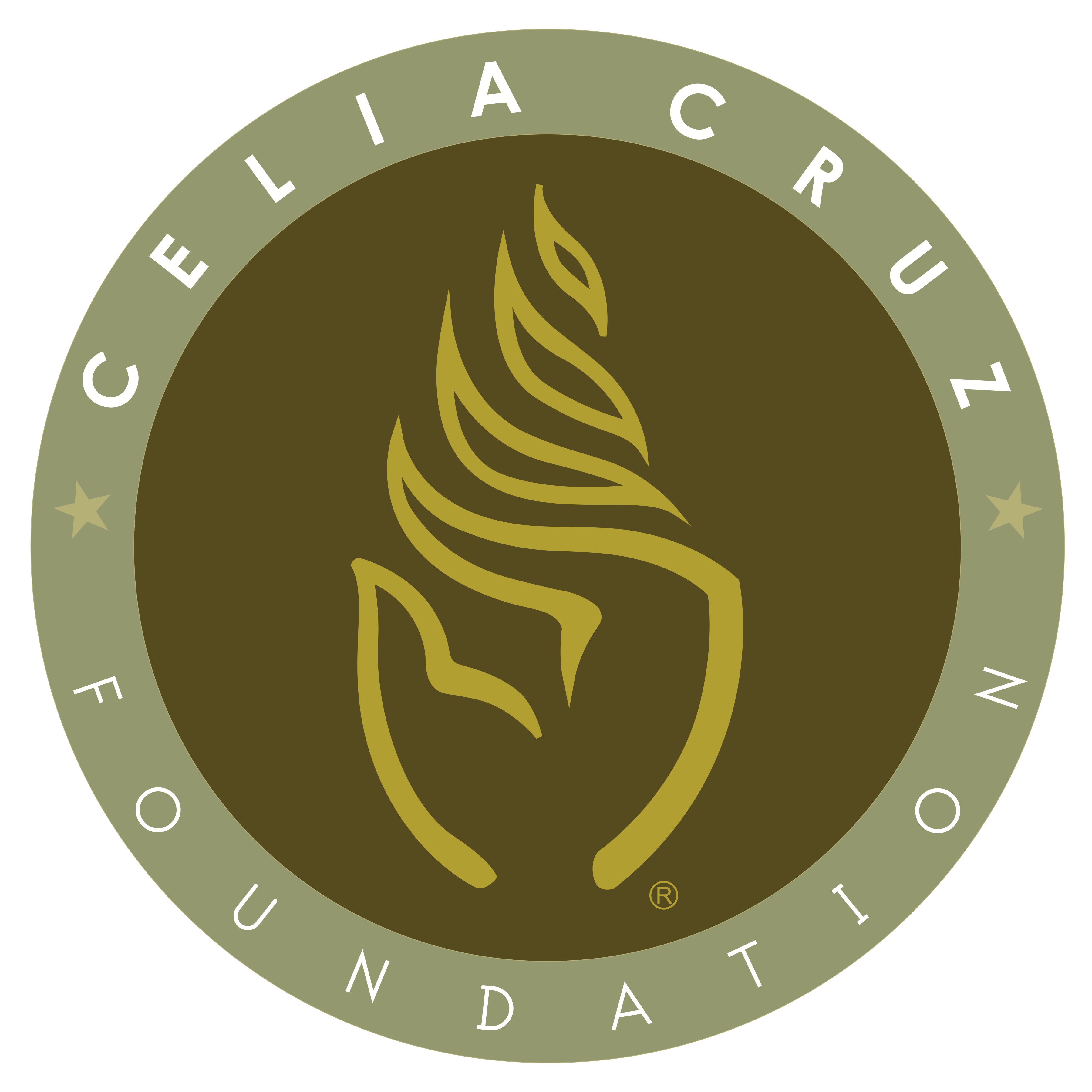 Celia Cruz Foundation Manager of Celia Cruz
