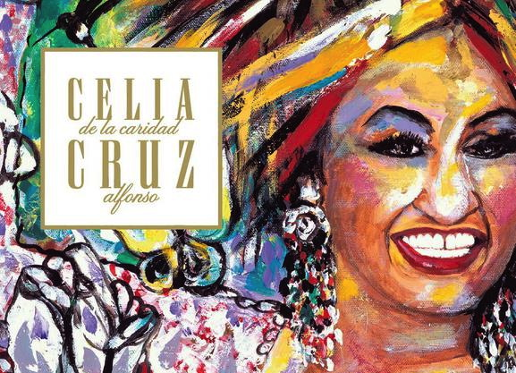 Celia Cruz Foundation Celia Cruz – The Absolute